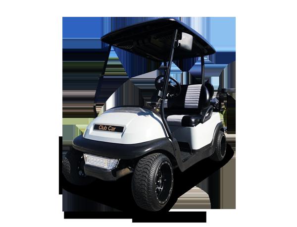 4 Passenger Club Car Golf cart