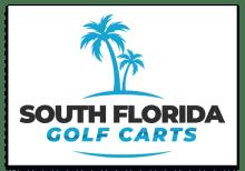 South Florida Golf Carts Logo